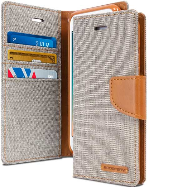 iPhone XR Mercury Wallet