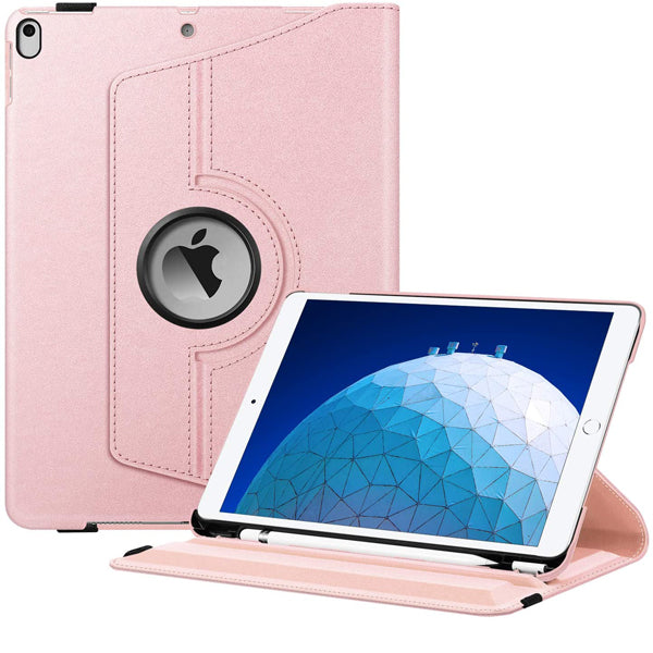 iPad 10.5 360 Degree Rotating Stand Case