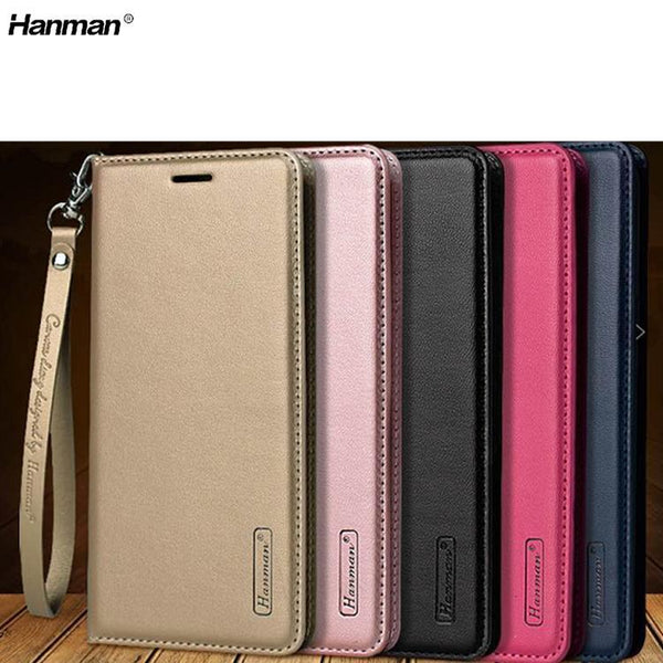 iPhone XS Hanman Wallet
