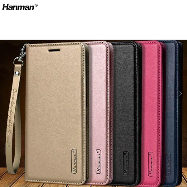 iPhone 11 ProMax Hanman Wallet