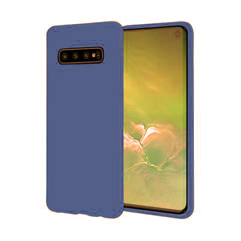 Samsung S10 Plus Soft Feeling Case