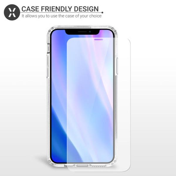 iPhone 11 ProMax Tempered Glass