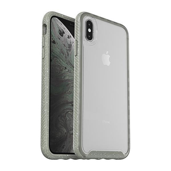 iPhone XR Hard Case With Colour Side Case