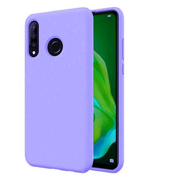 Huawei P30  Soft Feeling Case