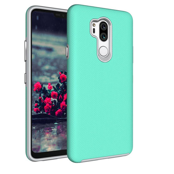LG G7 ThinQ Dot Texture Case