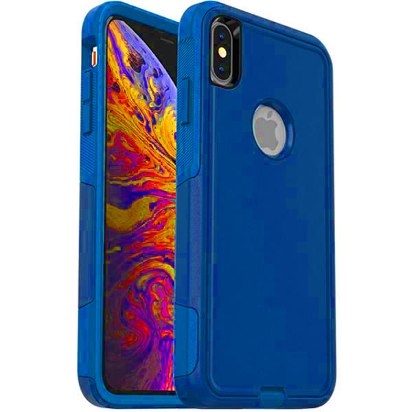 iPhone XR Comm Case
