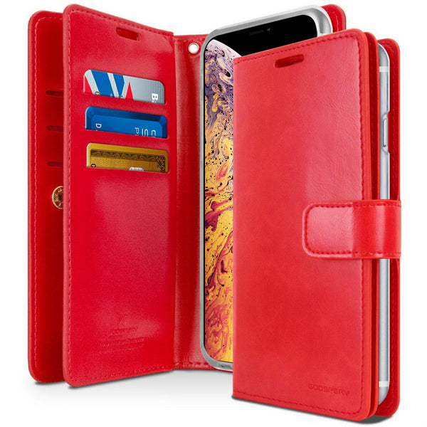 iPhone 11 Pro Mansoor Wallet