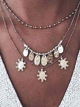 Casual Necklaces
