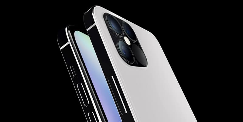iPhone 12 Rumors: A flat-edge designed?