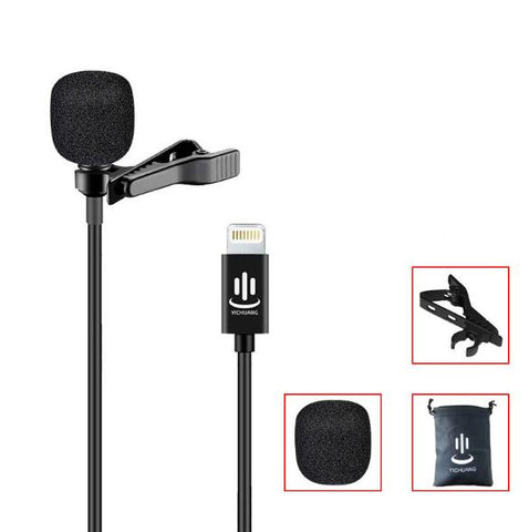 iPhone/iPad Microphone