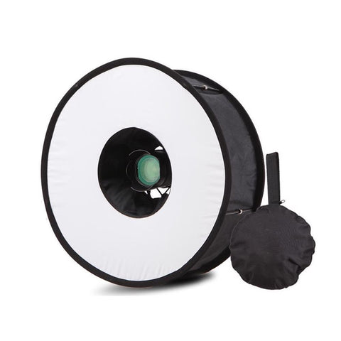 Ring Flash Softbox