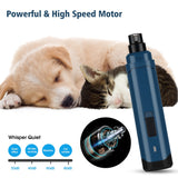 Electric Pet Nail Grinder
