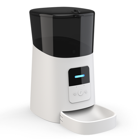 Automatic Pet Feeder WI-FI