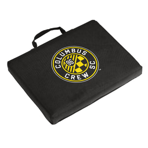 "Columbus Crew SC  Seat Cushion 21"" - Columbus Soccer Shop"