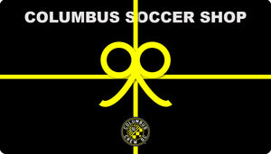 Columbus Soccer Shop E-Gift Card - Columbus Soccer Shop