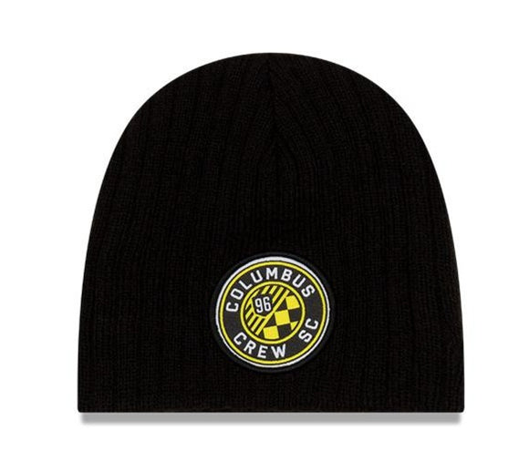 Columbus Crew SC Infant Mini Fan Beanie - Columbus Soccer Shop