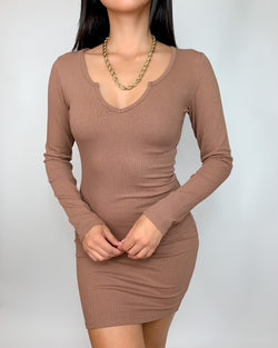 Marnie Ribbed Dress