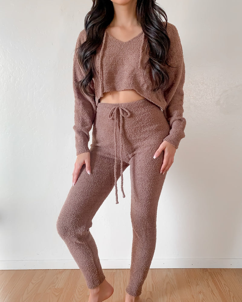 ANDIE SOFT KNIT PANTS