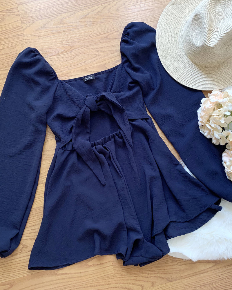 Love Lane Romper
