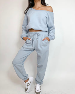 Lounge Night Sweat Pants