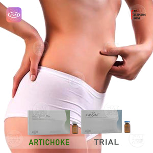 Artichoke Plus & Trial By Armesso