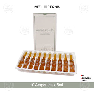 Asian Centella 50ml By Medidermik
