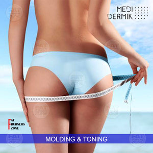 Brazilian Butt Lifting Tri-Pak By Medidermik