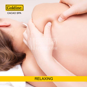 Cacao Spa Gel 240gm By Goldine