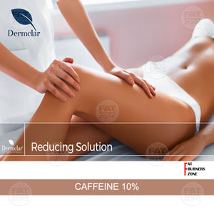 Caffeine Reducing Solution 10% By Dermclar