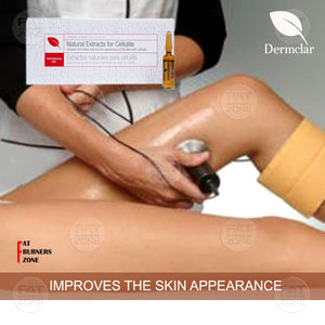 Ampelopsin & Natural Extracts For Cellulite By Dermclar