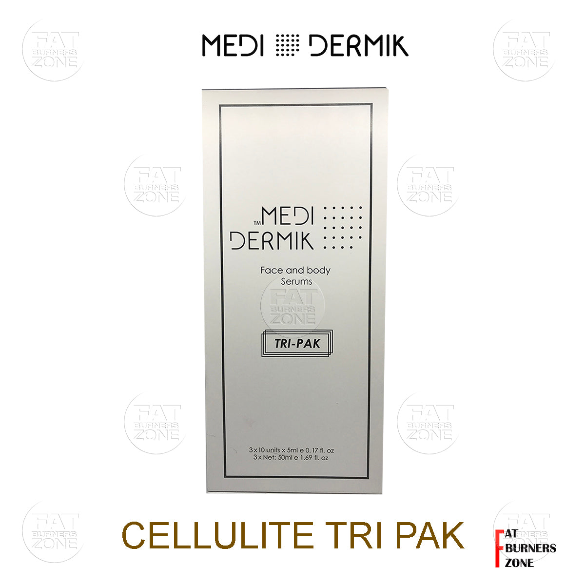 Anti-Cellulite Treatment By Medidermik