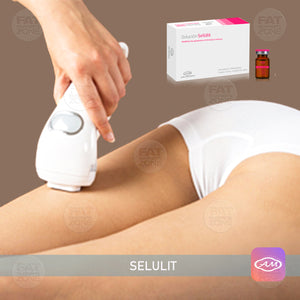 Anti Cellulite Kit By Armesso