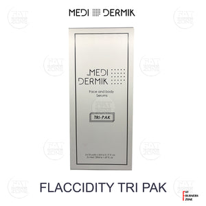 Flaccidity Treatment By Medidermik