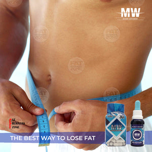 MW Kit Fat Burner & Drainer (Detox)