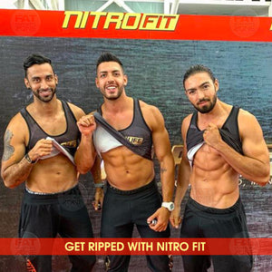 NitroFit High Performance