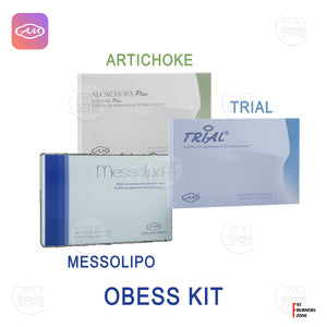 Obess Kit By Armesso