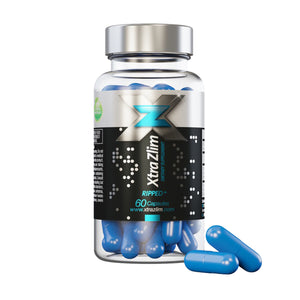 Xtra Zlim Ripped Fat Burner