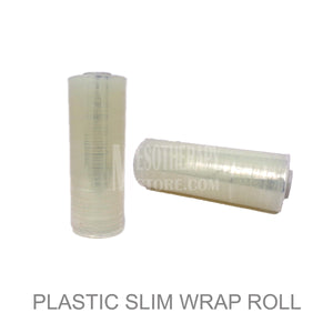 Osmotic Clear Plastic Body Wrap Film