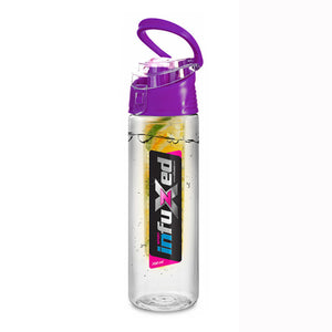 Infusion Water Bottle Sport Model 24 Oz.