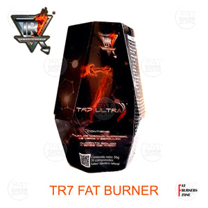 TR7 UltraRedux Fat Burner Capsules