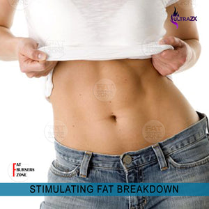 Ultra Lipo Fat Burner