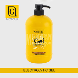 Electrolyte Gel 950gm By Goldine