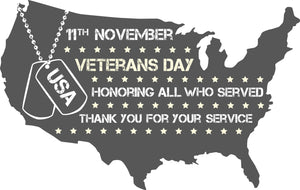 The History Behind Veterans Day