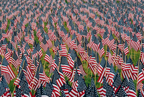 3 Surprising Facts You Didn't Know About Flag Day