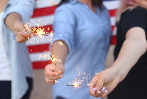 Would Popular Fourth of July Activities be Approved by The Founding Fathers?