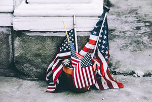 "Why do We Call The American Flag ""Old Glory?"""