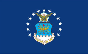Air Force Flag - bbi Flags