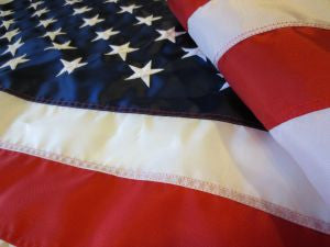 American Flag - 100% Highest Quality Nylon - Available in 3 sizes - bbi Flags