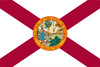 Florida State Flag - Various Sizes