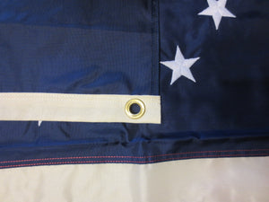 Betsy Ross Flag - 3'x5' - bbi Flags